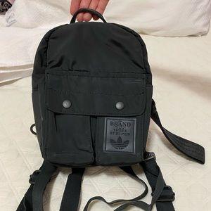 Adidas mini backpack/crossbody